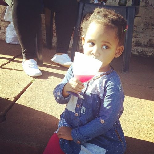 Missed This Cutie Tho Even Tho She Ddnt Miss Me!! KasiVibez Nommer2Suhn