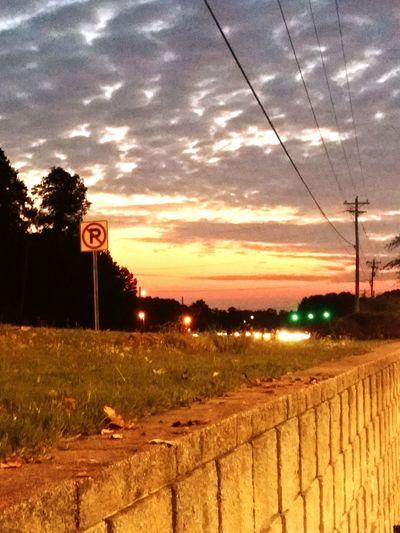 Georgia sunrise <3
