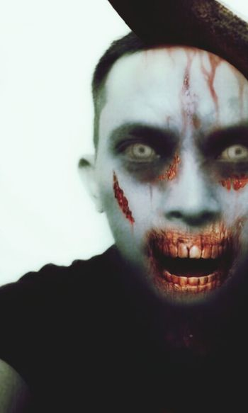 ZombieBooth Apps Justforfun