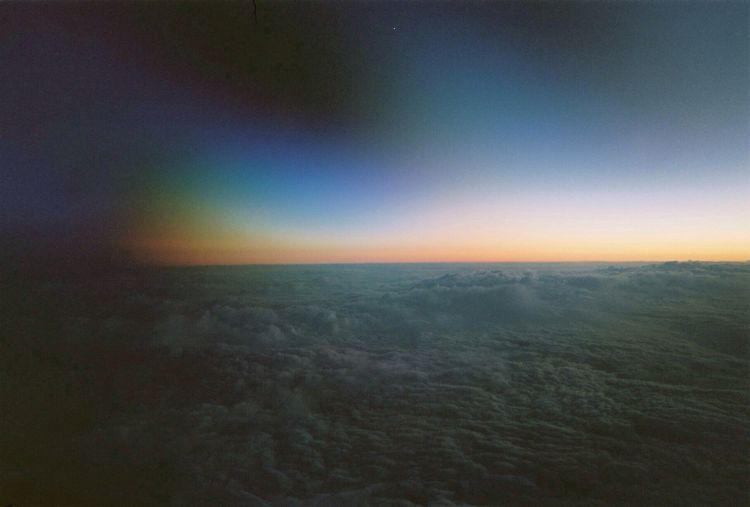 Dawn Skyporn Clouds Cloudporn