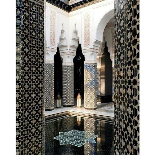 Islamic Design Getting Inspired Inspiration Taking Photo