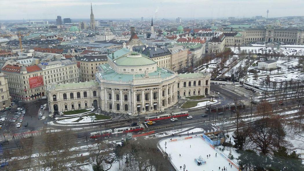Wien Vienna VIENNACALLING Cityscapes EyeEmbestshots Eye4photography  EyeEm Best Shots Discover Your City Lookingdown