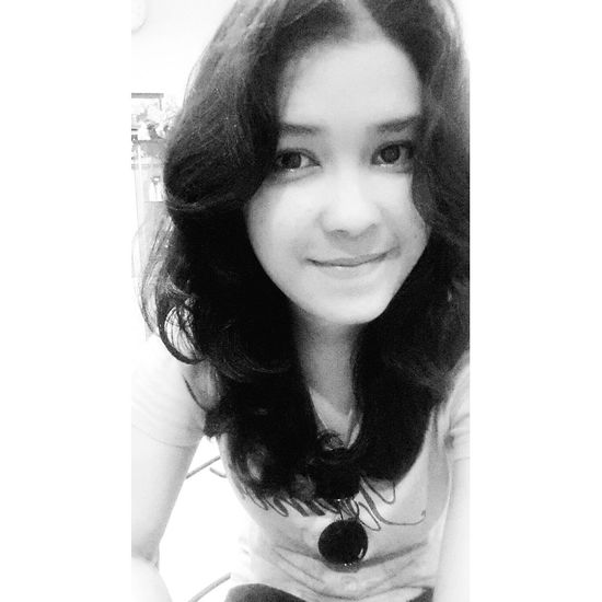 Hallo Night Black White Me