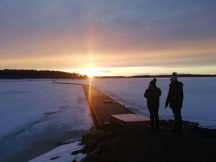 Photo taken in Imatra, Finland