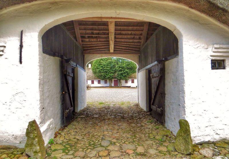 Entrence. Historical Building Denmark Tadaa Community EyeEm
