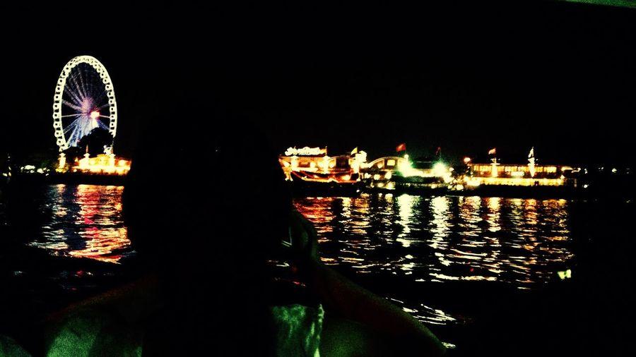 This was a hard one Thailand Bangkok Night