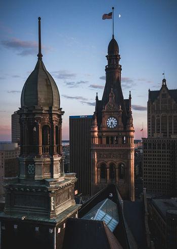 EyeEmNewHere EyeEm Selects Milwaukee Mke_illgrammers MKE 🏙 Dronephotography Drone  Droneshot Dronestagram