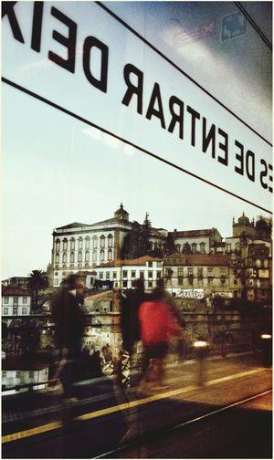 Viagem de metronLive Near You Oporto A Minha Cidade PhonePhotography