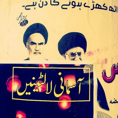 aaasmani laltaenaen Mullaz Revolution Day HotAirCandels WallPastings Posters Mixup Streetart
