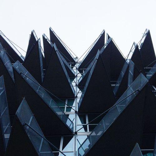 Brutal architecture Minimalism Symplicity Smart Simplicity Awesome Architecture EyeEm Best Shots - Architecture EyeEm Best Shots AMPt_community Minimalobsession Copenhagen Cobalt Blue By Motorola