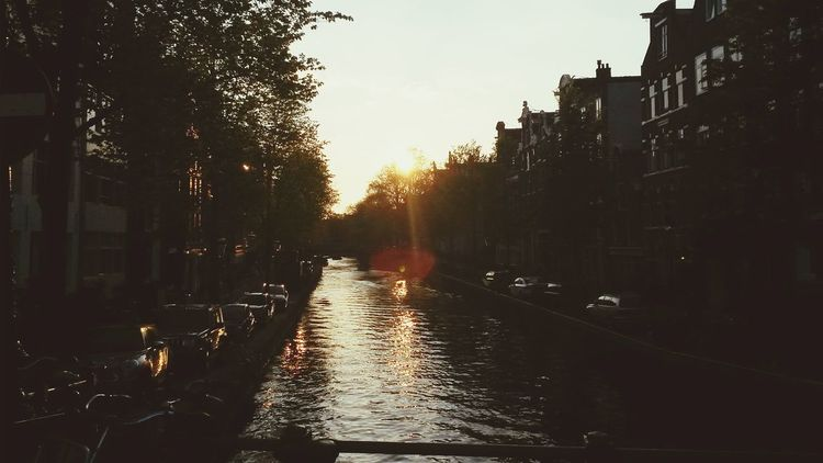 Amsterdam Streets Amsterdam Enjoying Life City