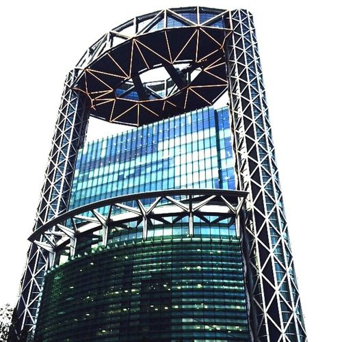 Modern Construction Advanced Hightech in Seoul