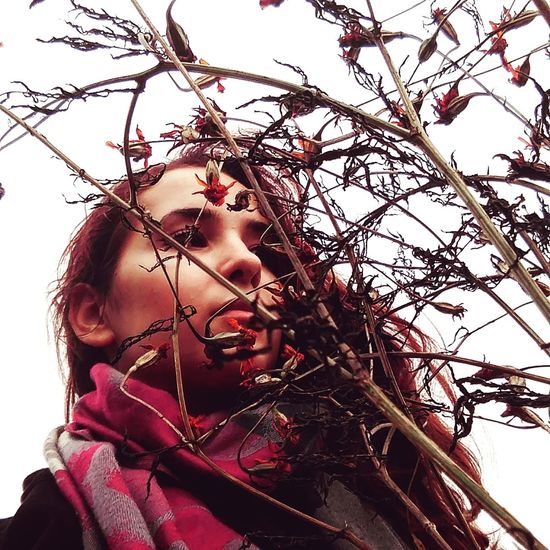 Winter and cry One Person Young Adult Only Women Young Women Adults Only One Woman Only Adult Portrait Outdoors Day People Tree One Young Woman Only Sky Nature Autumn🍁🍁🍁 Sadlook Autumn Colors Tree Beautiful Woman Women Vintageautumn Cry Crying Eye