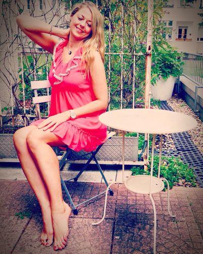Summerdress Vintagefashion Berlin Fashionblogger