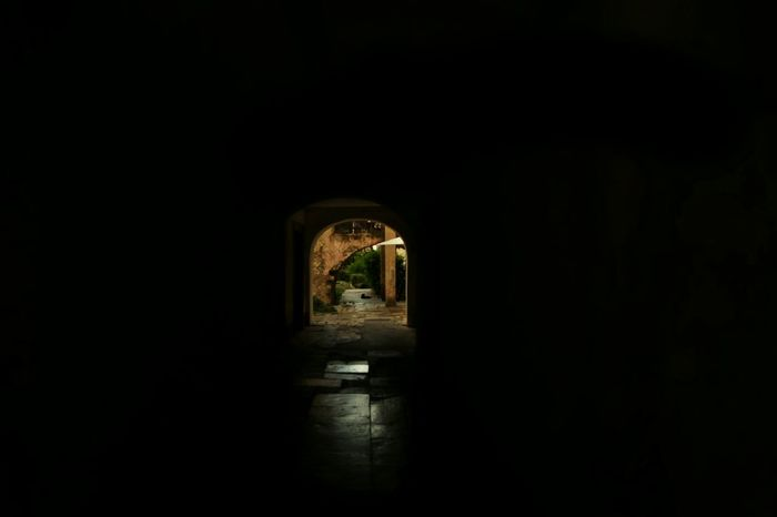 Arch Indoors  Dark Built Structure The Way Forward Architecture No People Day Shadow Lifestyles Breathing Space Beauty In Nature Illuminated Cats Of EyeEm Outdoors Zadar,Croatia Travel Destinations EyeEm Best Shots EyeEm Sunset Sunlight Abstract Streetphotography Low Section Eyeemnaturelover💕💕😊☺