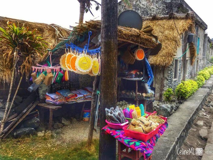Multi Colored pamaypay batanes Colors Batanes2017 Outdoors Vacation Destination