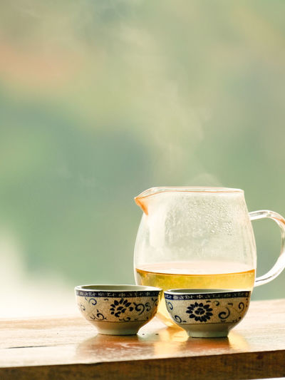 Tea - Hot Drink Green Tea Food And Drink Teabag Afternoon Tea Drink Healthy Eating Teapot Chinese Food Tea Ceremony Cultures Water No People Herbal Tea Indoors  Healthy Lifestyle Tea Crop Food Nature Day