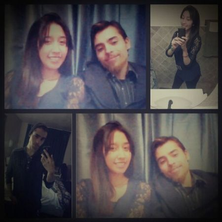 Best Friends ❤ Partners My Boyfriend ❤ 11•12•13