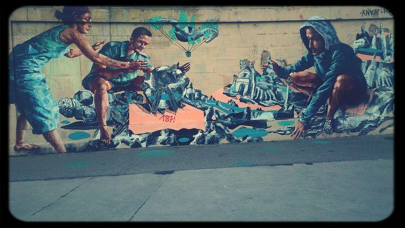 Street Art Art, Drawing, Creativity