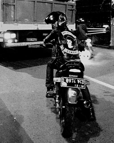 Biker Boy 😎