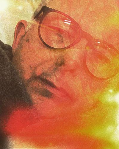 💤 Eyeglasses  One Person Indoors  Human Face Real People Men Close-up Spa Treatment IPhoneography EyeEm Selects IPhone Iphone7 EyeEm Gallery Eye4photography  EyeEm IPhone Photography Iphonephotography EyeEmBestPics Glasses Rest Sleep Sleeping Sleepy Human Body Part Leisure Activity