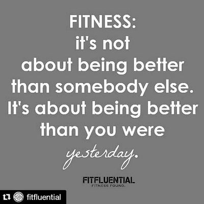 Repost @fitfluential ・・・ Preach! MondayMotivation MotivationalMonday Fitfluential Fitspo