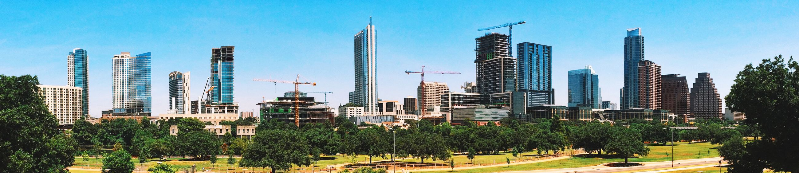 Nothing but blue skies from now on. Austin Texas IPhoneography Cityscapes EyeEm Best Shots Taking Photos Enjoying The Sun Architecture Beautiful Day Hello World