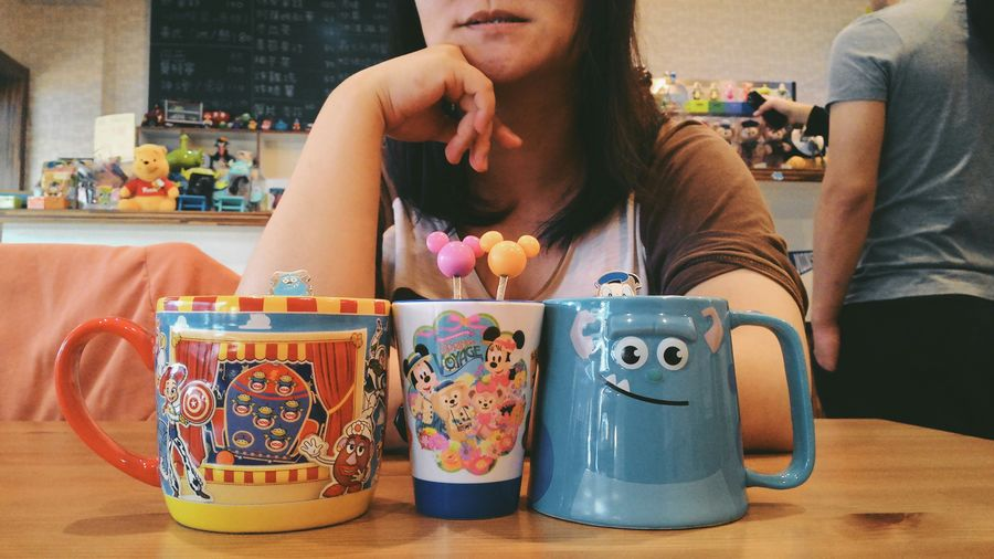 Monsters INC Taking Photos Relaxing Toys Daily Life 台灣 Exploretaiwan Coffee Coffee And Sweets Afternoon Hoilday Hello World Letsgosomewhere Taichung, Taiwan Holiday And Relaxing Enjoying Life Vscocam