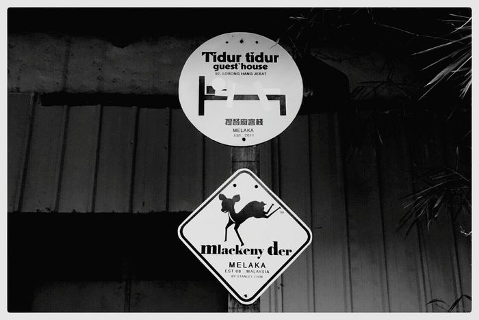 Story About Journey Signbord Street Sign Sign, Sign, Everywhere A Sign Traveller_malaysia Smartphonephotography Black And White Collection  Blackandwhite Blackandwhite Photography Asus Zenfone Photography