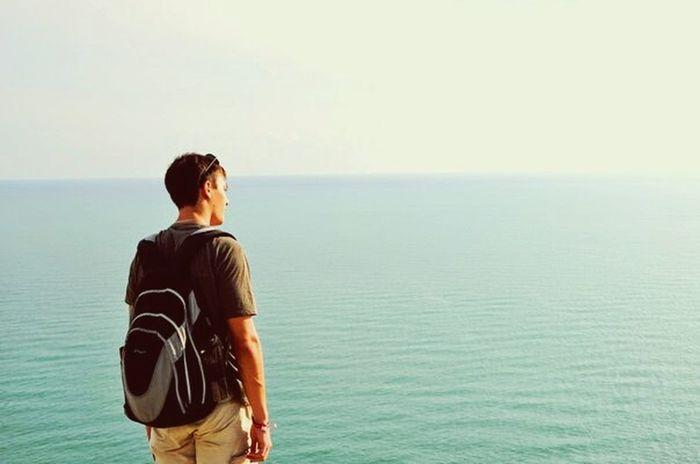 Ukraine The Black Sea Crimea Last Summer ❤👣