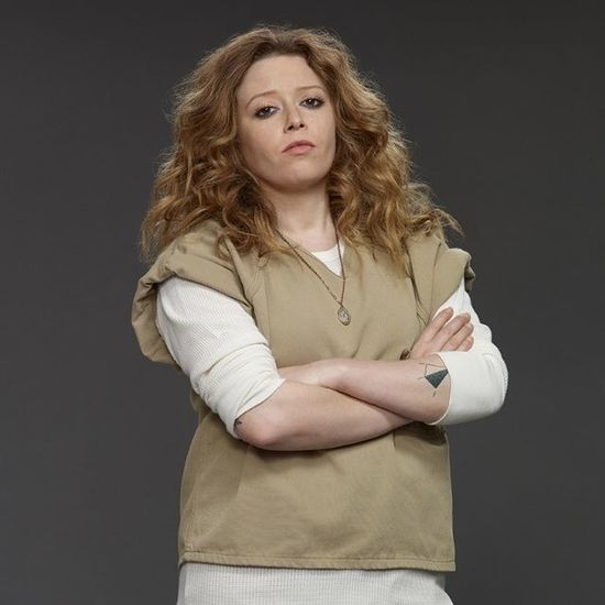 My wcw is Nicky from orange is the new black :) WCW Pretty Nicky Orange is the new black