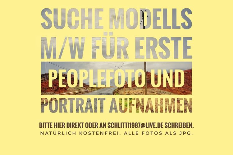 Suche Modells. Bavaria Munich Freising Dachau Erdinger Erding Clouds And Sky Beauty In Nature Art Urban EyeEmNewHere EyeEm Selects Fotografie Artist Searching Colors People Portrait Stock Market And Exchange Business Yellow Price Tag Currency Paper Currency Finance The Media Newspaper Wealth Advertisement