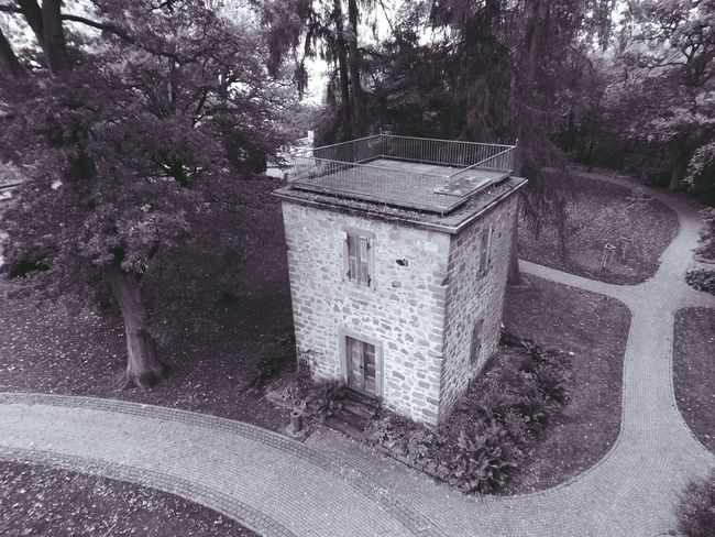 Yuneec Architecture Building Exterior Built Structure Copter Copterphotography Day Nature No People Outdoors Tree Yuneec Yuneec Breeze