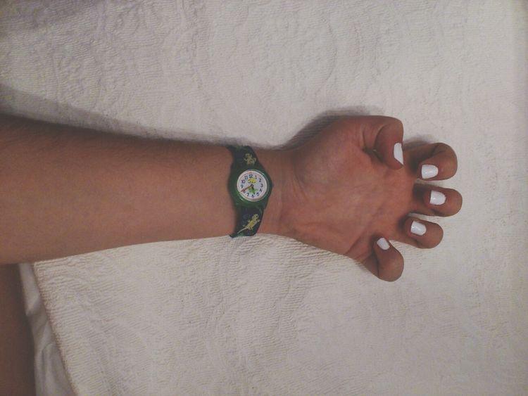 tipp-ex nails Fashion Trendstagram Nails