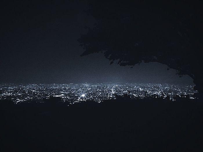 My my favorite night scene