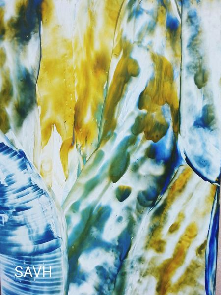 My Art Encaustics Art World Intuitive Art Art Gallery Warming The Soul My Art, My Soul... ArtWork Painting Spirituality SoulArt My Artistic Style See The Soul Artist Arts Culture And Entertainment Creativity Kunst Artworks Encaustic Spiritual Encausticart Soul Say It Without Words Colorful