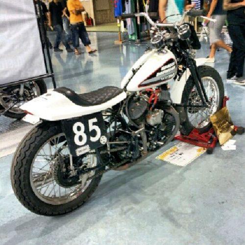 superweekend Harleydavidson Flathead Wl750