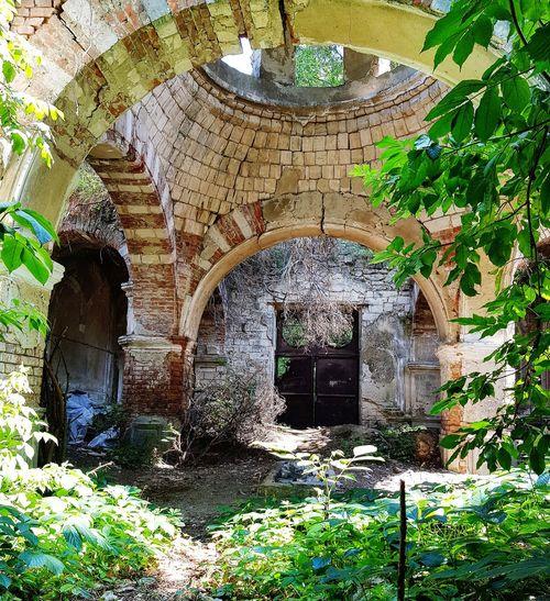 Sinagoga Jewish Cemetery Jewish Moldova Jewish Heritage Moldova Chisinau Moldova Architecture No People Built Structure