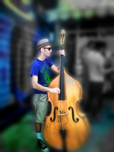 #malditoiphone #iphoneography #bass #greasemakers #Toronto