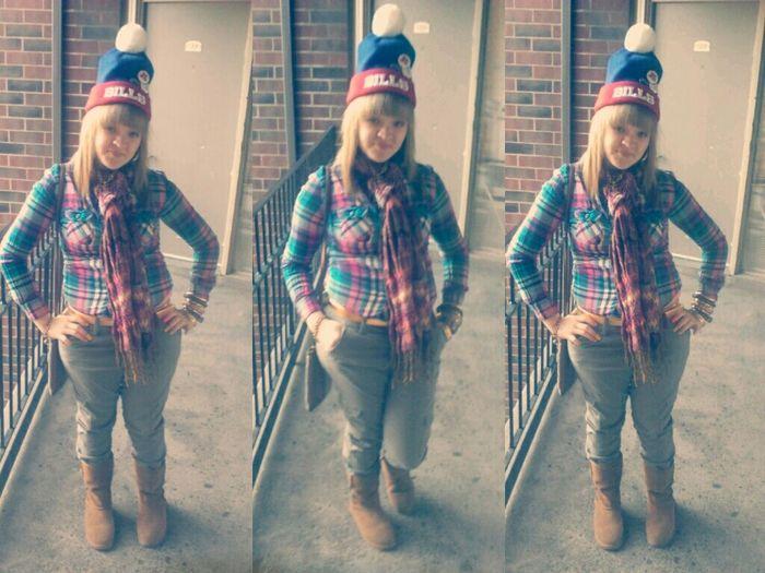 .Nobody Perfect , ♥