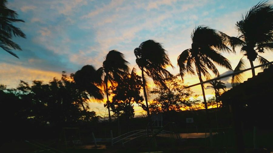 Atardecer en Colombia First Eyeem Photo