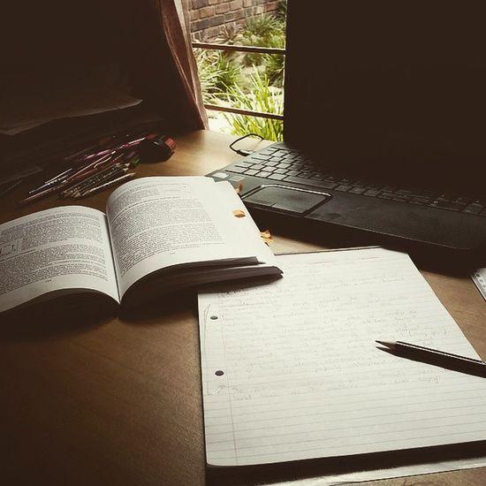 Study Theology Lotsofreading Essay Soclose Project Almostdone Fridays Happiness Life Behappy Enjoylife Befriendly Lovemylife