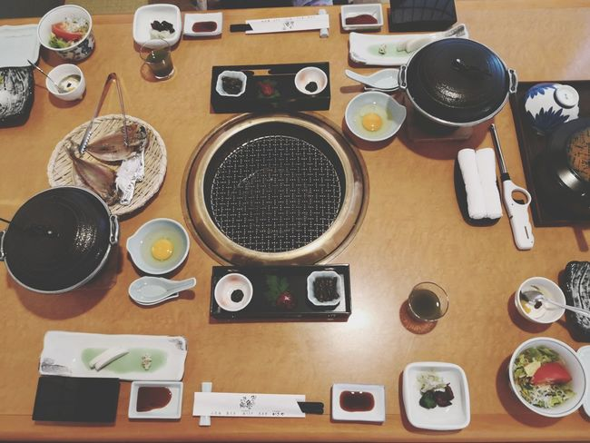 EyeEm Selects Camera - Photographic Equipment Directly Above Variation Business Finance And Industry Table High Angle View