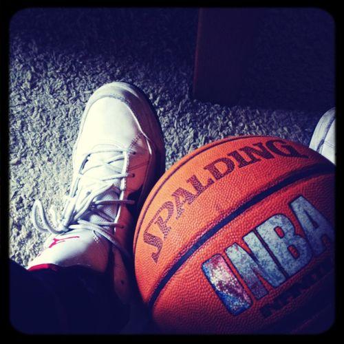 Basketball Jordans NBA