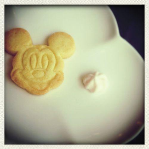 Smile Mickey