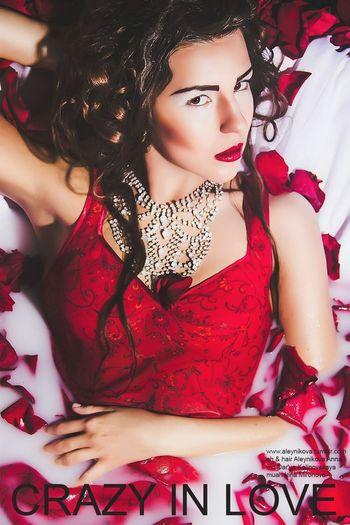 Photo Photography Crimea Style Boussanna Fashion Makeup Hot Girl Sexygirl