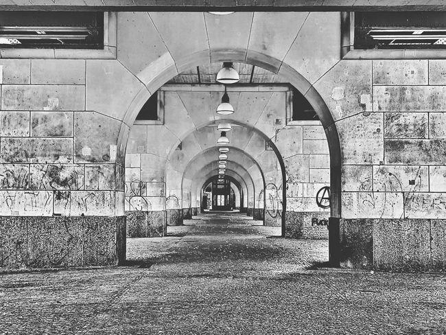 The Way Forward No People Architecture Berlin Eberswalder Str. Berlinlove Berlin Photography Berlintrip Berliner Ansichten Berlincity
