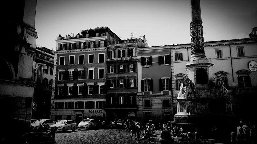 Roma Rome City