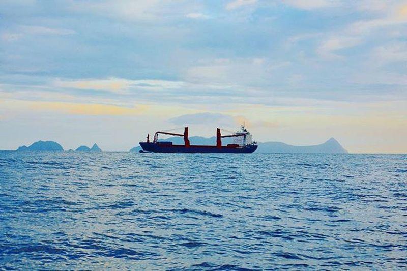 Tunisia IgersTunisia Galite Island Wletn2016 Boat Wle2016 Wikilovesearth باتو دايم و باتو متعدي :)