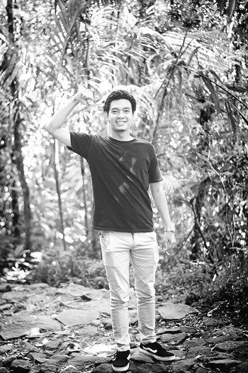 Just Me Self Potrait Westjava EyeEm Indonesia